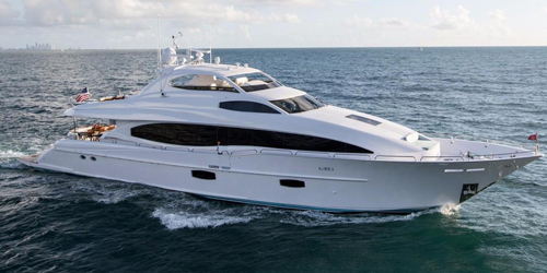 Outer Reef Yachts | Global Long Range Yacht Builder