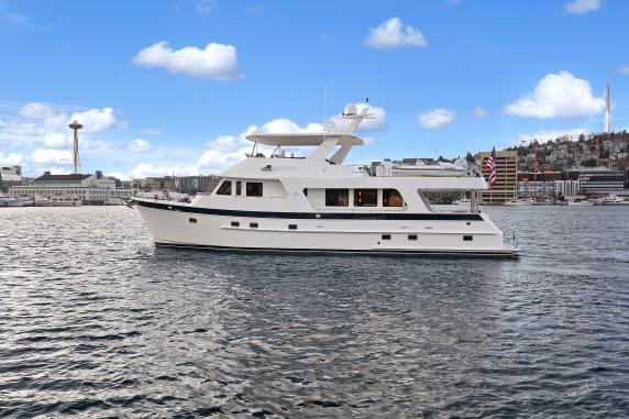 Outer Reef Yachts To Attend 2017 Seattle Boat Show