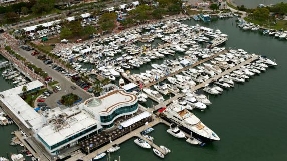 Outer Reef Yachts To Attend Sarasota's 2017 Suncoast Boat Show