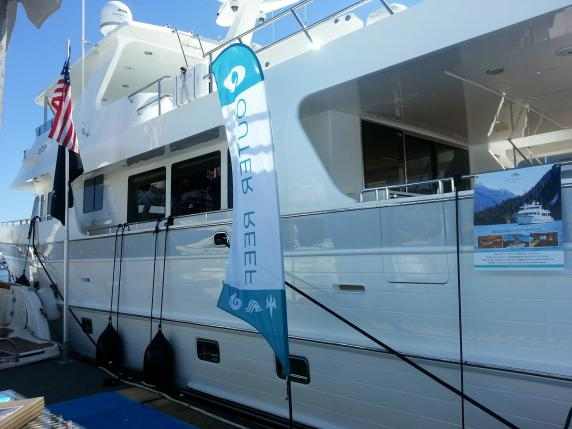 Fall Boat Show Update