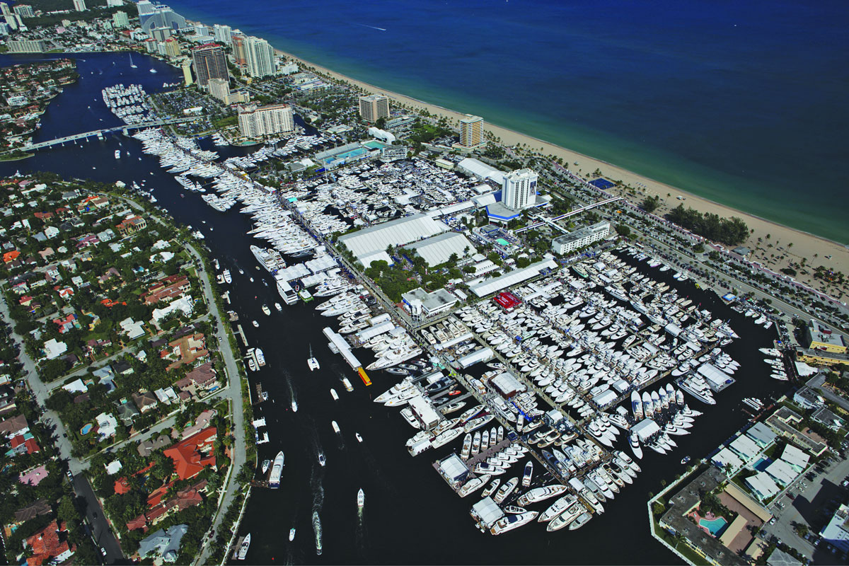 Outer Reef Yachts To Attend 2016 Fort Lauderdale Boat Show