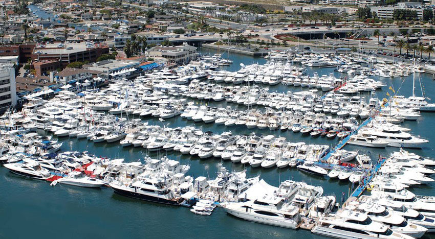 Outer Reef Yachts to Attend the 44th Annual Newport California Boat Show