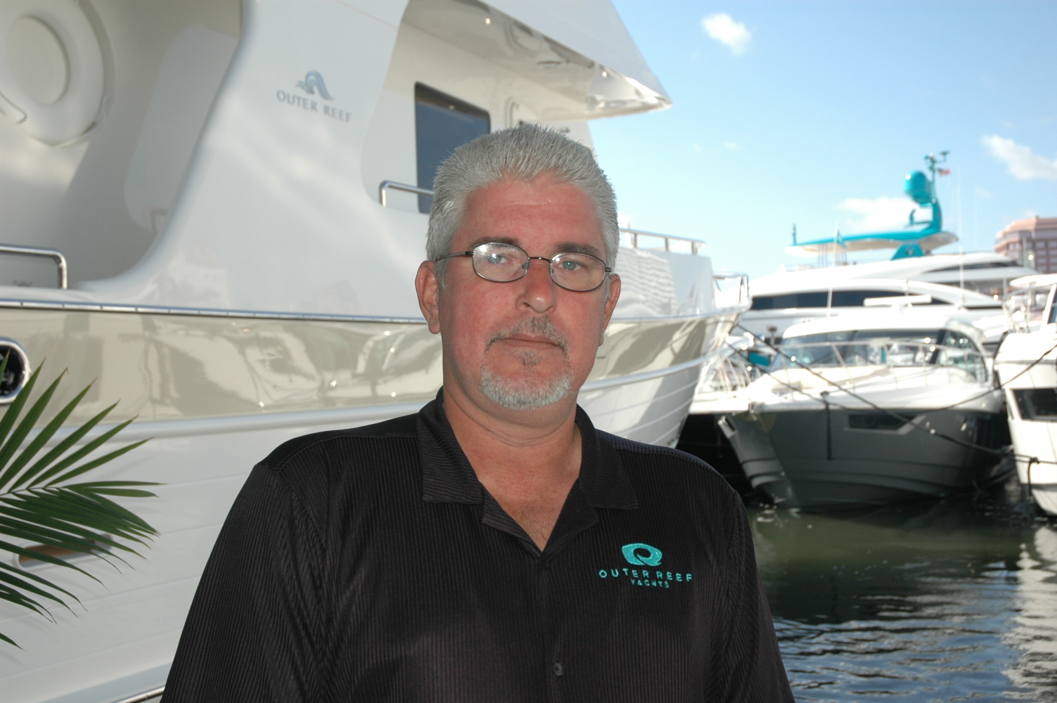 Outer Reef Team Welcomes New Service Technician