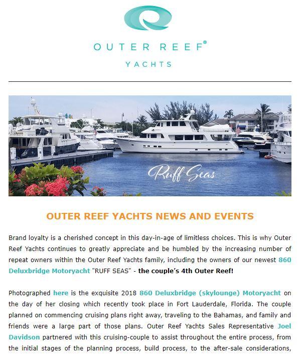 2018 August Newsletter
