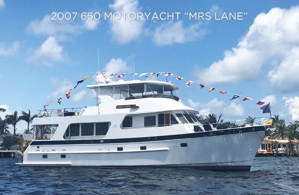 2018 Private Tours of MRS LANE