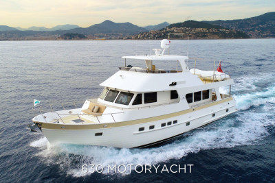 2017 Cannes Yachting Festival