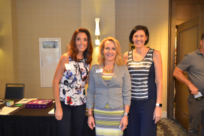 Outer Reef At IYBA 22nd Annual Yacht Sales & Law Seminar
