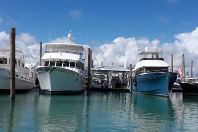 Miami Yacht Show Moving to Resorts World Miami's Property