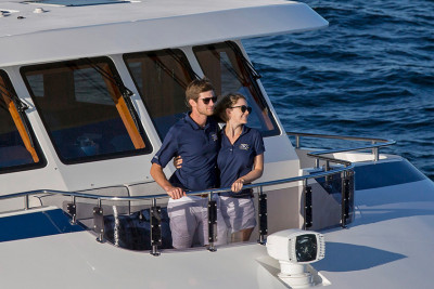 Outer Reef Yachts Launches New Online Owners' Service Portal
