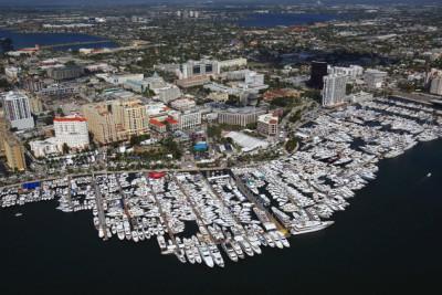 2019 Palm Beach International Boat Show