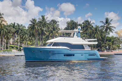 New Generation II 620 Trident Build Opportunity