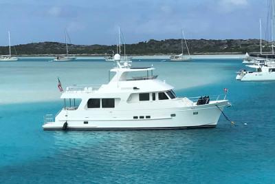 Beautiful 610 SANDANA Travels to the Bahamas