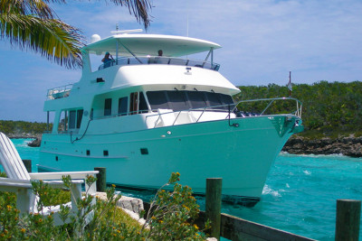 Outer Reef Yachts Featured Destination: Saint Lucia