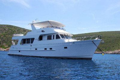 NEW LISTING! 2006 Outer Reef 650 - AULICA