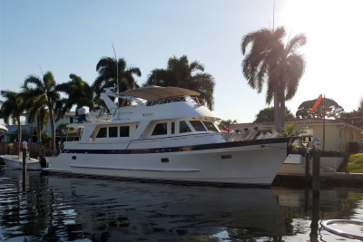 SOLD! Outer Reef Rep Sells 2002 Grand Alaskan 64