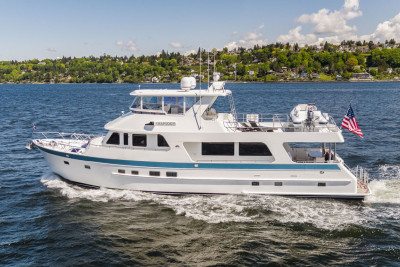 New Video! 700 Motoryacht RHAPSODY
