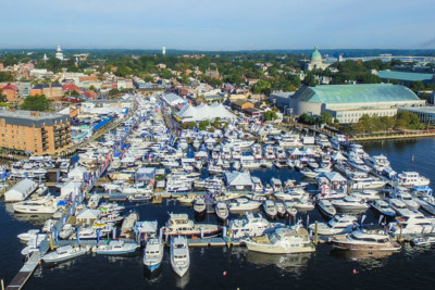Outer Reef to Attend 2019 Annapolis Boat Show