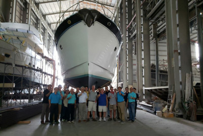 GYPSY SOUL Preparing for Journey to 2019 FLIBS World Debut