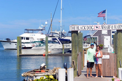 Outer Reef Yachts Featured Destination: Martha's Vineyard in the Fall