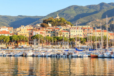 Outer Reef Yachts Featured Destination - San Remo, Italy