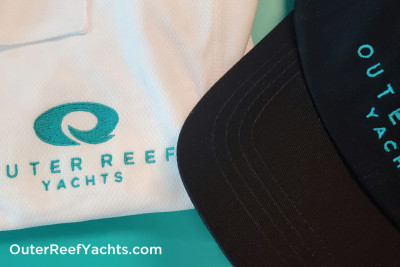 Outer Reef Yachts REEFGEAR Now Available