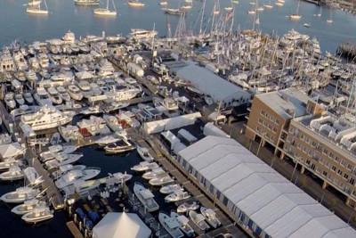 2020 Newport International Boat Show