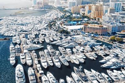 2020 Palm Beach International Boat Show