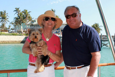 New Owners of QUALITY TIME Join the Outer Reef Family