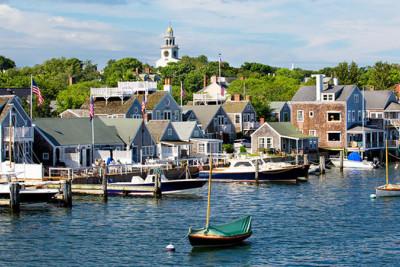 Outer Reef Yachts Featured Destination - Nantucket, Massachusetts