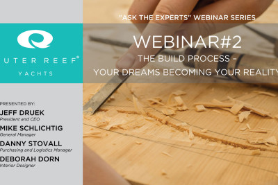 ASK THE EXPERTS Webinar #2 Video - The Build Process