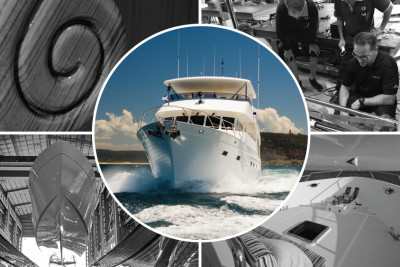REGISTER HERE - Outer Reef Yachts Webinar Series ASK THE EXPERTS
