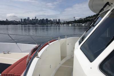 New Listing Sneak Peak - 2009 650 Outer Reef Motoryacht ZUMA
