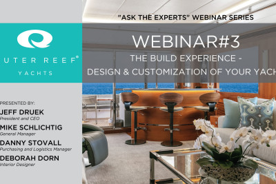 New Video! Watch Webinar #3 - The Build Experience