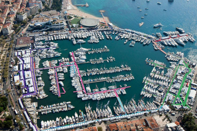 Outer Reef to Attend the 2020 Cannes Yachting Festival