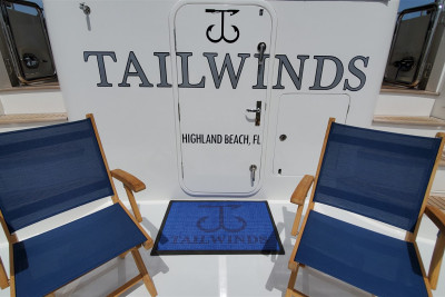 New 720 Motoryacht TAILWINDS Joins the Family