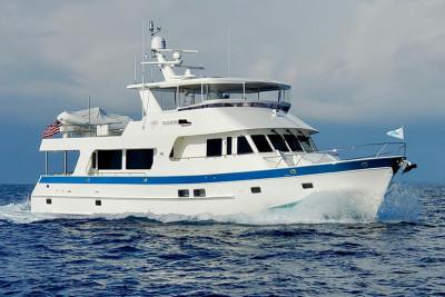2020 Fort Lauderdale International Boat Show