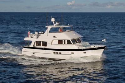 New Listing! 2019 610 Outer Reef, EQUIESSENCE