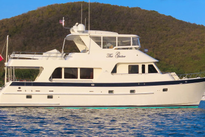Sold! Two Stunning Previously Cruised Outer Reef Yachts