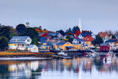 Featured Destination: Portsmouth, New Hampshire, US