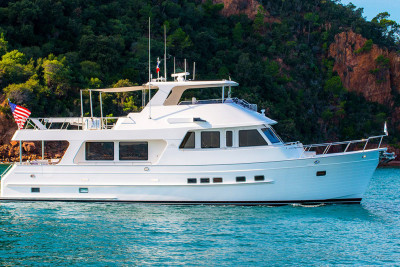 Join Us For An Outer Reef Yachts Showing Event In La Napoule, France
