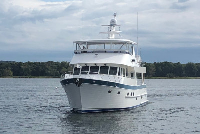Outer Reef Yachts Held Successful Private Event In Essex, Connecticut