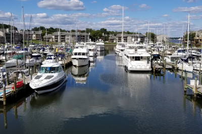 Successful Outer Reef Multi-Yacht Private Showcase In Annapolis, Maryland