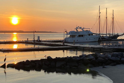 Outer Reef Featured Destination: Yorktown, Virginia, US