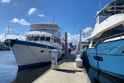 Join Outer Reef at the 2020 Fort Lauderdale Boat Show