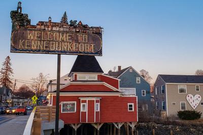 Featured Destination: Kennebunkport, Maine