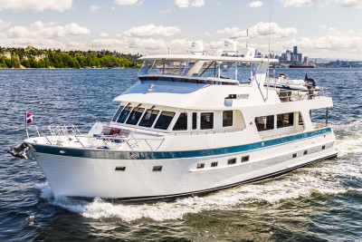 Outer Reef Sponsors Trawler Life Trawler Talk Podcast