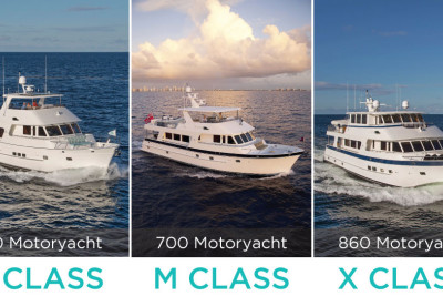 Outer Reef Classic Series Model Growth Renders New Naming Convention