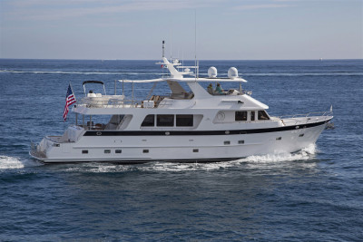 Immaculate Condition 2015 Outer Reef 820 CPMY BARBARA SUE II