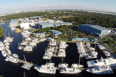 Join Us at the Lauderdale Marine Center Open House