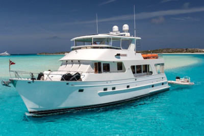 New Listing! 2009 Outer Reef 650 Classic Motoryacht JACARANDA